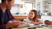 Families Considering Homeschooling Have a Variety of Options and Curriculum Choices
