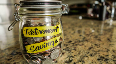 Do Public Workers Set Aside Additional Retirement Savings When Their Pension Plan's Debt Grows?