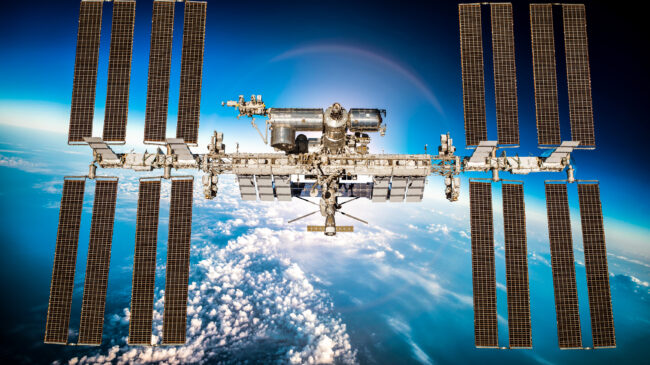 Biden Can Utilize Space Companies and Public-Private Partnerships