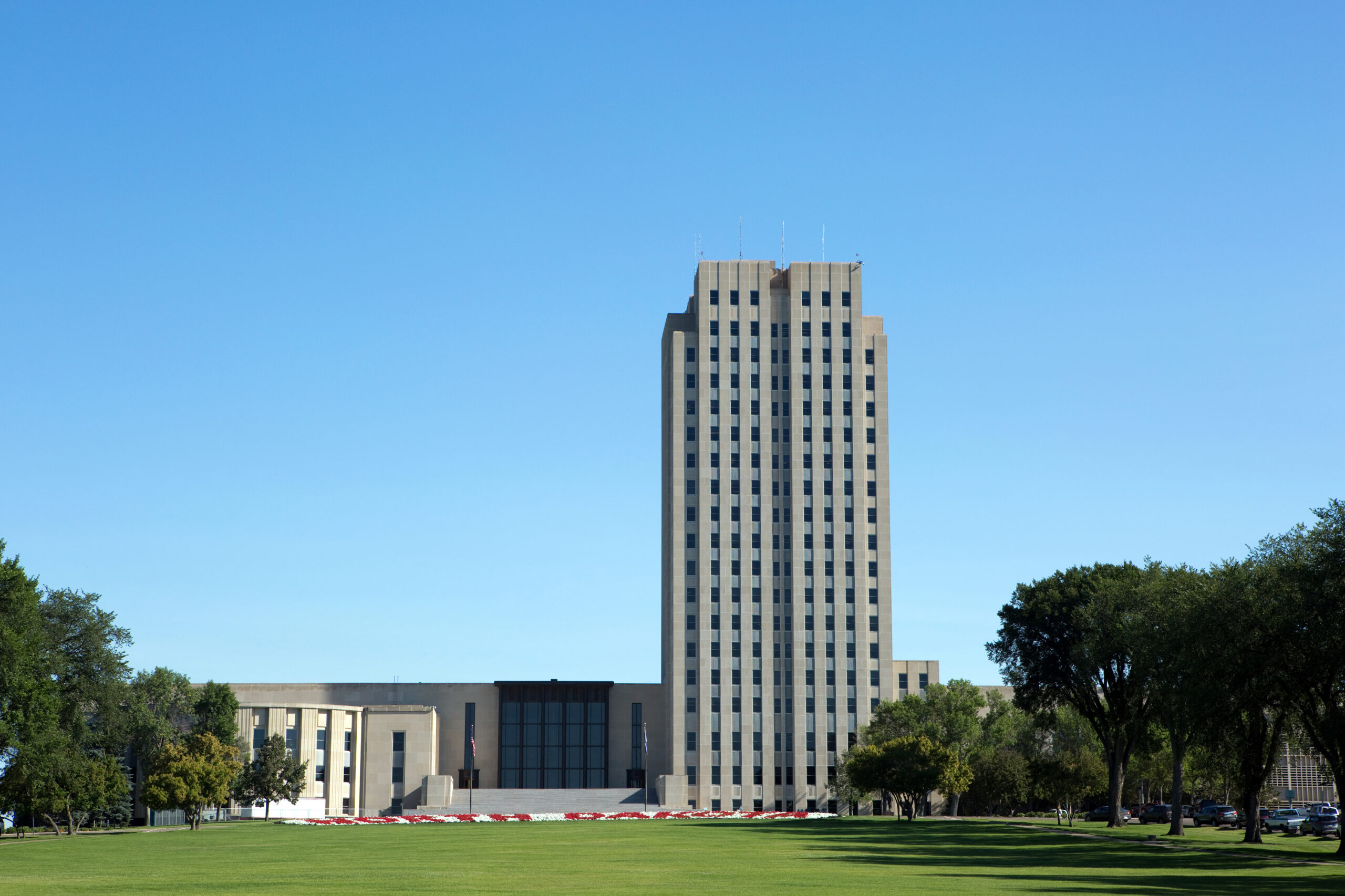 Evaluating North Dakota's Defined Contribution Retirement Plan for State Employees