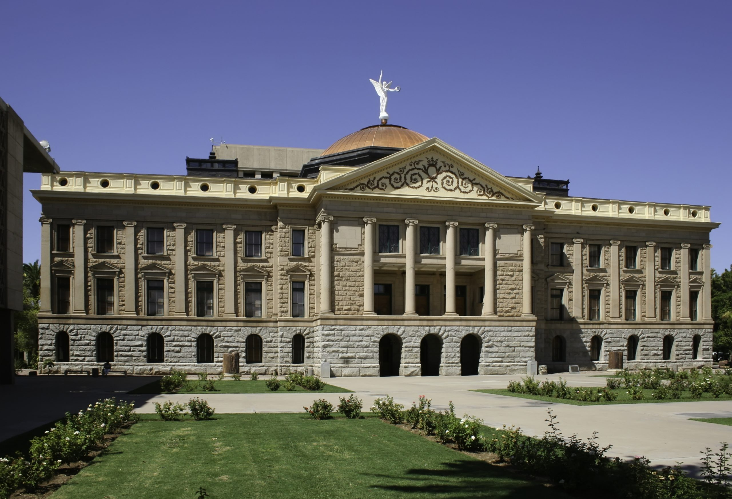 Quickly Paying Down Arizona Pension Debt Is a Win for the State's Taxpayers