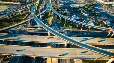 Surface Transportation News: Improving I-35 in Texas, Opening Up Interstate Rest Areas, and More