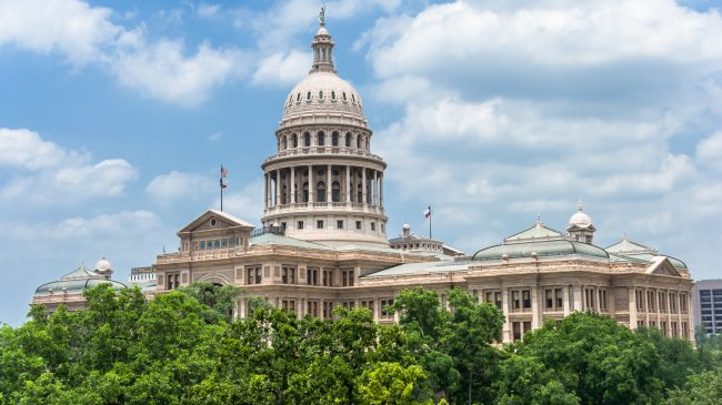 Pension Solvency Overview: Teacher Retirement System (TRS) Of Texas