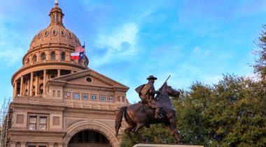 Employees Retirement System of Texas Solvency Analysis