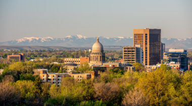 Idaho's National Education Spending Ranking Does Not Tell the State's Full School Funding Story
