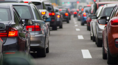 Is Level of Service or Vehicle-Miles Traveled a Better Way to Measure Traffic Congestion?