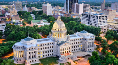 State Legislature Undermines Mississippi's Medical Marijuana Ballot Initiative
