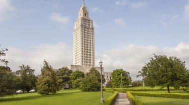 Teachers' Retirement System of Louisiana (TRSL) Pension Solvency Analysis