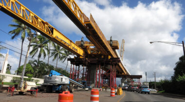 Honolulu Rail Project's Delays and Rising Costs Should Be Cautionary Tale for Cities and Congress
