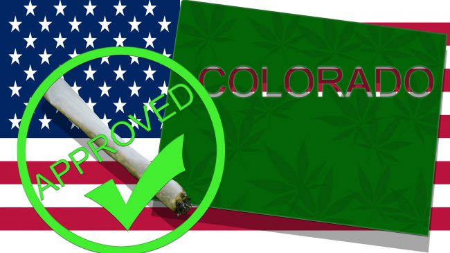 Colorado Publishes New Report Examining Health Effects of Legalized Marijuana