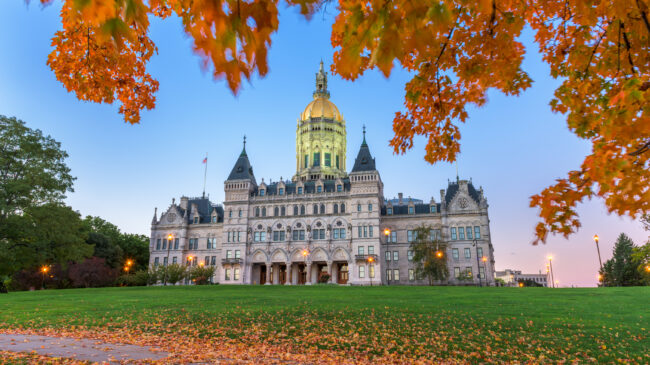 The Strengths and Weaknesses of Connecticut's Marijuana Legalization Law