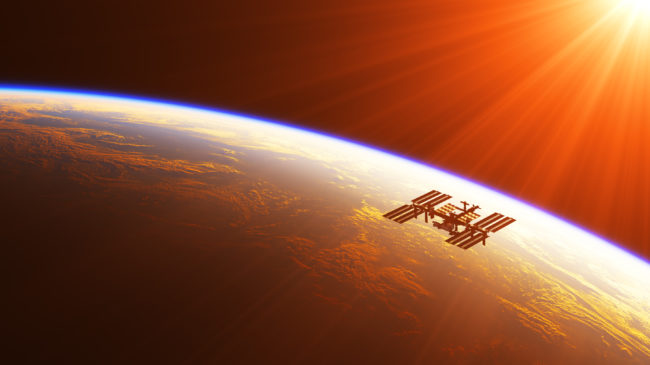 The Commercialization and Decommissioning of the International Space Station