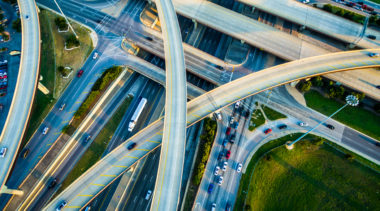 It's Time For More Private Investment in Transportation Infrastructure