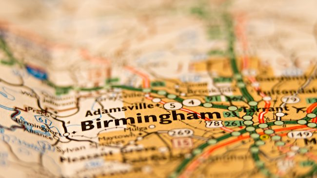 Birmingham Mayor Urges His City Not to Ignore Its Growing Pension Problems