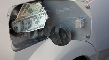 Where Do Gas Taxes Go? States Divert Fuel Taxes to Schools, Police, and Fish Barrier Removal