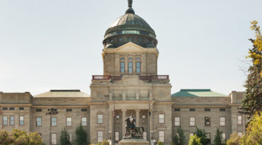 Montana Teacher Retirement System (TRS) Pension Solvency Analysis