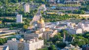 Georgia Ballot Initiative Analysis: Amendment 1 (2020)