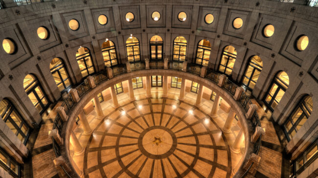 Pension Reform Newsletter: Landmark Reform in Texas, How Annuities Can Improve Retirement Offerings, and More