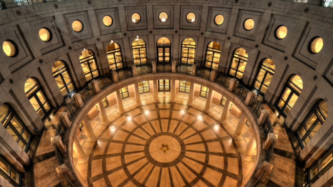 Evaluating the Actuarial Soundness of Texas' Largest Public Pension Plans