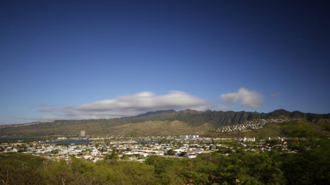 Amicus Brief: Bridge Aina Le'a, LLC v. State of Hawaii Land Use Commission