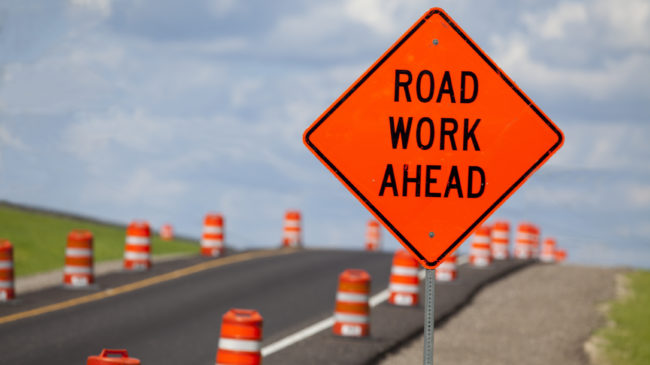 With Fewer Cars on the Roads, States Aim to Speed Up Construction Projects