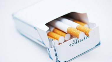 Does Menthol Cigarette Distribution Affect Child or Adult Cigarette Use?