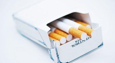 Does Menthol Cigarette Distribution Affect Child or Adult Cigarette Use?