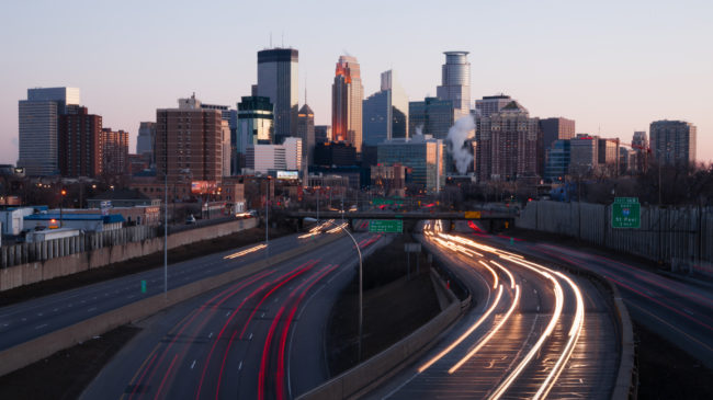 America Needs to Prioritize Rebuilding and Modernizing Interstate Highways