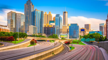 Surface Transportation News: Commercial Services on Interstate Highways, Mileage Fees, Urban Transit After COVID-19, and More