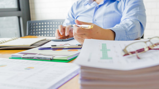 Governments Fail to Meet Deadlines For Audited Financial Statements