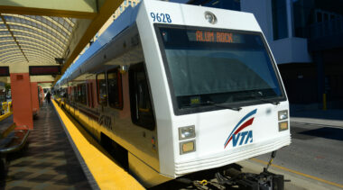 The Limited Role Transit Can Play In the Bay Area's Climate Change Strategies