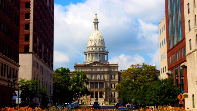 Improving the Solvency of the Michigan State Police Retirement System