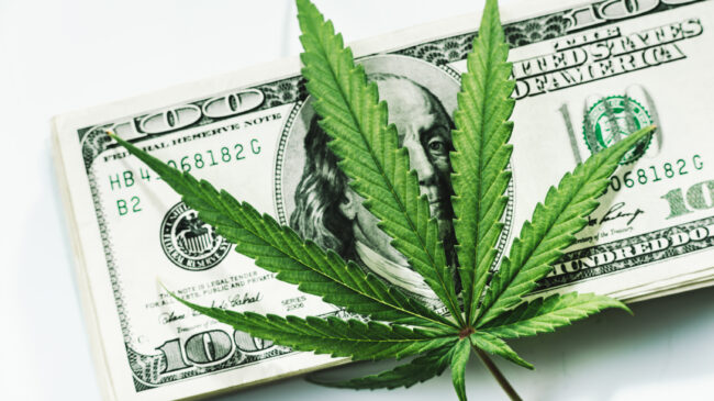 Testimony: Legislation in Montana Would Use Marijuana Tax Revenue to Pay for Pensions
