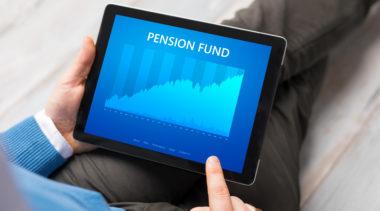 Seeking Pension Resiliency
