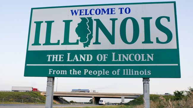 Illinois Embraces Pension Consolidation, But Needs to Do Much More