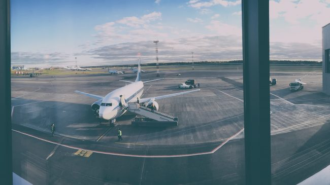 Aviation Policy News: Airport Privatization, Runway Slots, Drones Near Planes, and More