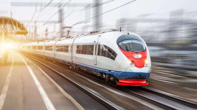 On High-Speed Rail, Look at the Costs and Results Before You Leap