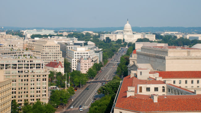 Is the Department of Transportation's Deregulatory Initiative Winding Down?