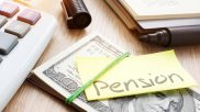 Pension Reform Newsletter — April 2019