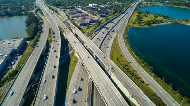 Removing Palmetto Express Lanes and Banning Tolls Would Hurt Miami-Dade
