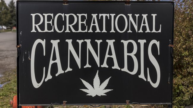 Capitalization Requirements for Marijuana Businesses Are Unjust and Counterproductive