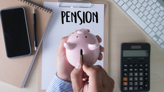 Pension Reform Newsletter — December 2018