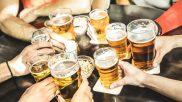 Pair of Bills Would Modernize North Carolina's Alcohol Laws