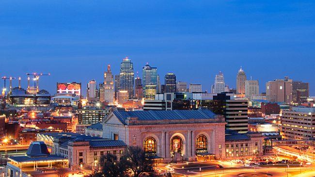 Missouri and Kansas End Economic Border War