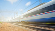 A High-Speed Rail Line From Atlanta to Charlotte Would Struggle