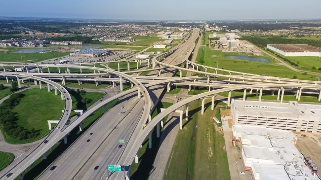 Surface Transportation News: New Federal Highway Report, Future of Electric Trucks, and States Turn to Tolling