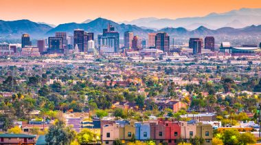 Credit Rating Upgrade Doesn't Clear Arizona of its Pension Problems