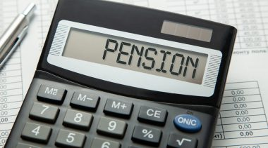 Pension Reform Newsletter — February 2019