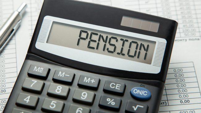 Pension Reform Newsletter — February 2019