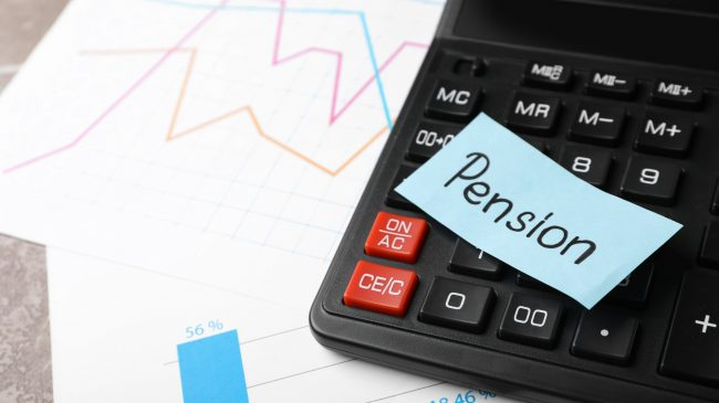 Pension Reform Newsletter — June 2019